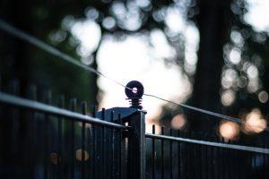 5 סימנים שצריך להחליף את גדר המתכת שלך