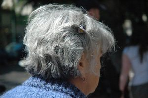 שכיחות של בריחת שתן בקרב נשים בגיל העמידה
