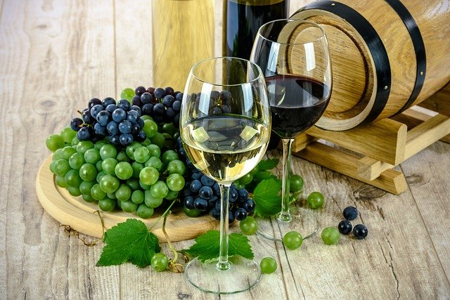 You are currently viewing 5 טיפים חיוניים להכנת יין